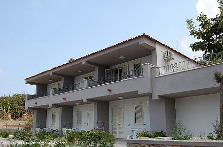 Villa Chiaretta