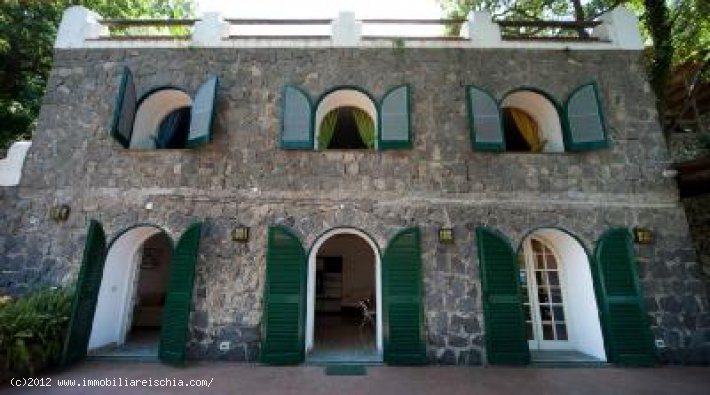 Villa Mezzatorre